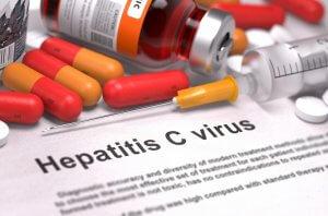 Методика лечения гепатита С зависит от формы и тяжести заболевания