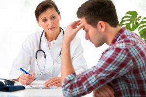 Лечение полностью зависит от поставленного диагноза