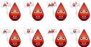 Резус-фактор – это антиген, который находиться на поверхности красных кровяных телец (эритроцитов)