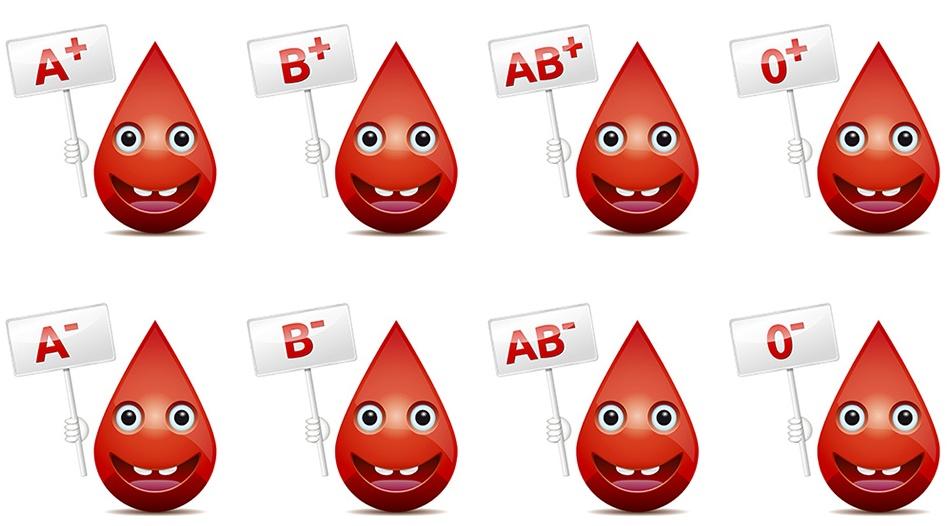 Что такое резус-фактор крови и как его определить?