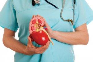 Лечение почечной колики направленно на купирование приступа и выведения объекта из организма
