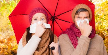 Вирусная инфекция – это все заболевания, причиной которых служит вирус