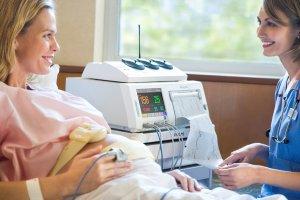 Кардиотокография при беременности