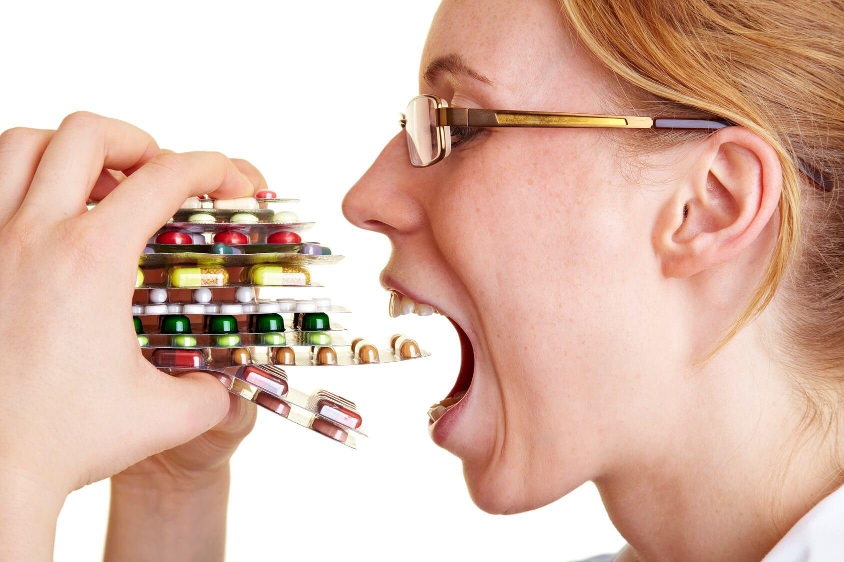 Самые эффективные антибиотики при стафилококковой инфекции