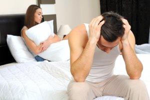Риск осложнений возрастает при повторном заражении хламидиозом