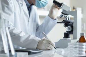 Лабораторный анализ на подкожного клеща