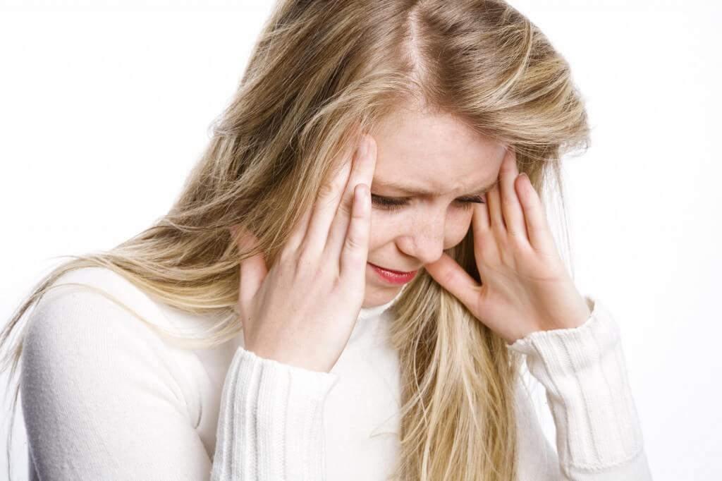 Проблемы с сосудами головного мозга: причины и симптомы