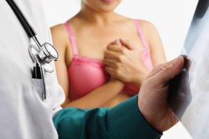 С помощью УЗИ можно обнаружить патологию и начать правильное лечение