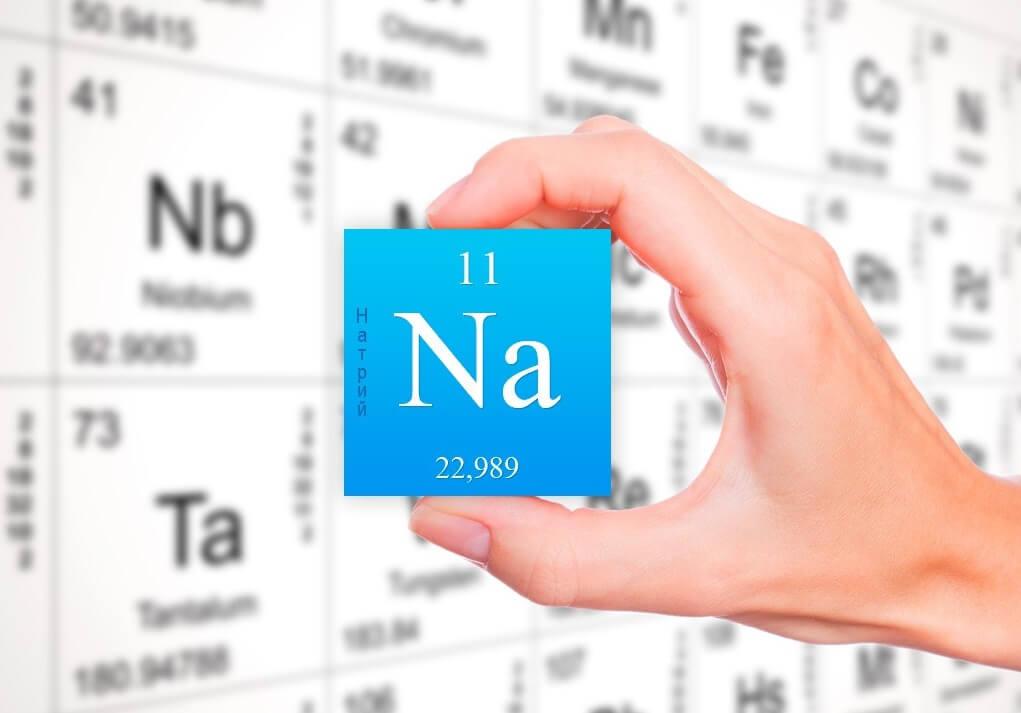 Недостаток натрия в организме: основные симптомы гипонатриемии