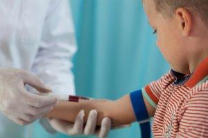 Процедура забора крови на исследования уровня иммуноглобулина Е