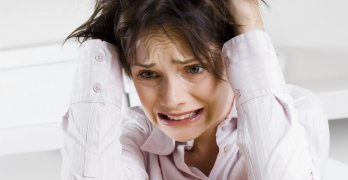 Кортизол – гормон стресса!