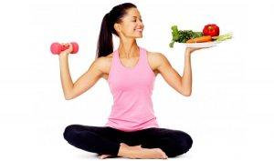 Правильно питание и образ жизни – здоровые сосуды