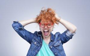 Гормональный сбой - это опасное нарушение, которое может вызвать серьезные осложнения