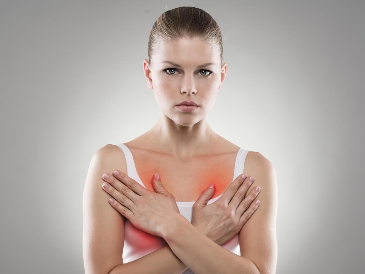 Чем опасен инфильтративный рак молочной железы?