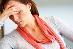 Слабость, сонливость, бледность кожи и головокружение – признак анемии