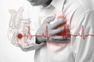 Креатинкиназа повышена? Признак инфаркта миокарда!