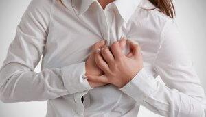 Атеросклероз коронарных артерий – главная причина ИБС!