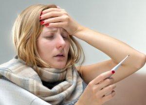 Высокий уровень лимфоцитов может указывать на наличие инфекции в организме