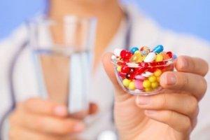 Лечим стафилококковую инфекцию антибиотиками!