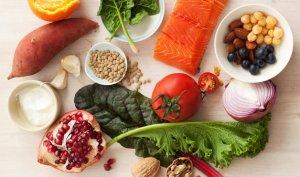 Повышаем уровень гемоглобина полезными продуктами!