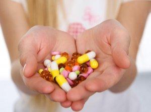 Антибактериальные препараты – основа лечения заболевания!