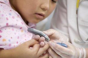 Глюкометр – прибор для измерения глюкозы в крови
