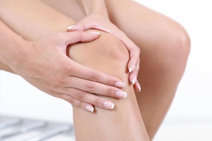 Деформирующий остеоартроз коленного сустава: лечение, упражнения, питание
