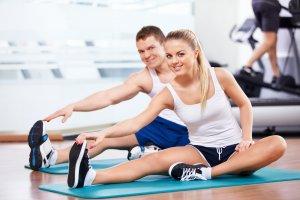 Все упражнения должны быть одобрены врачом!