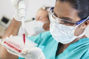 Проверяем время свертываемости крови