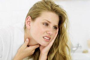 Симптомы патологии зависят от стадии и формы