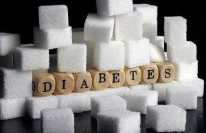 Сахар в крови повышен? Признак диабета