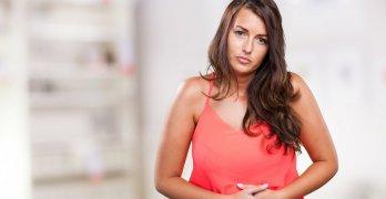 Боль в желудке может быть симптомов многих заболеваний