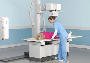 Рентген кишечника с барием назначают при подозрении рака или язвы