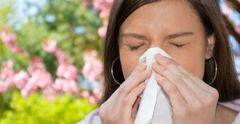 Аллергия – это реакция организма на некоторые вещества, которые вызывают болезненное состояние