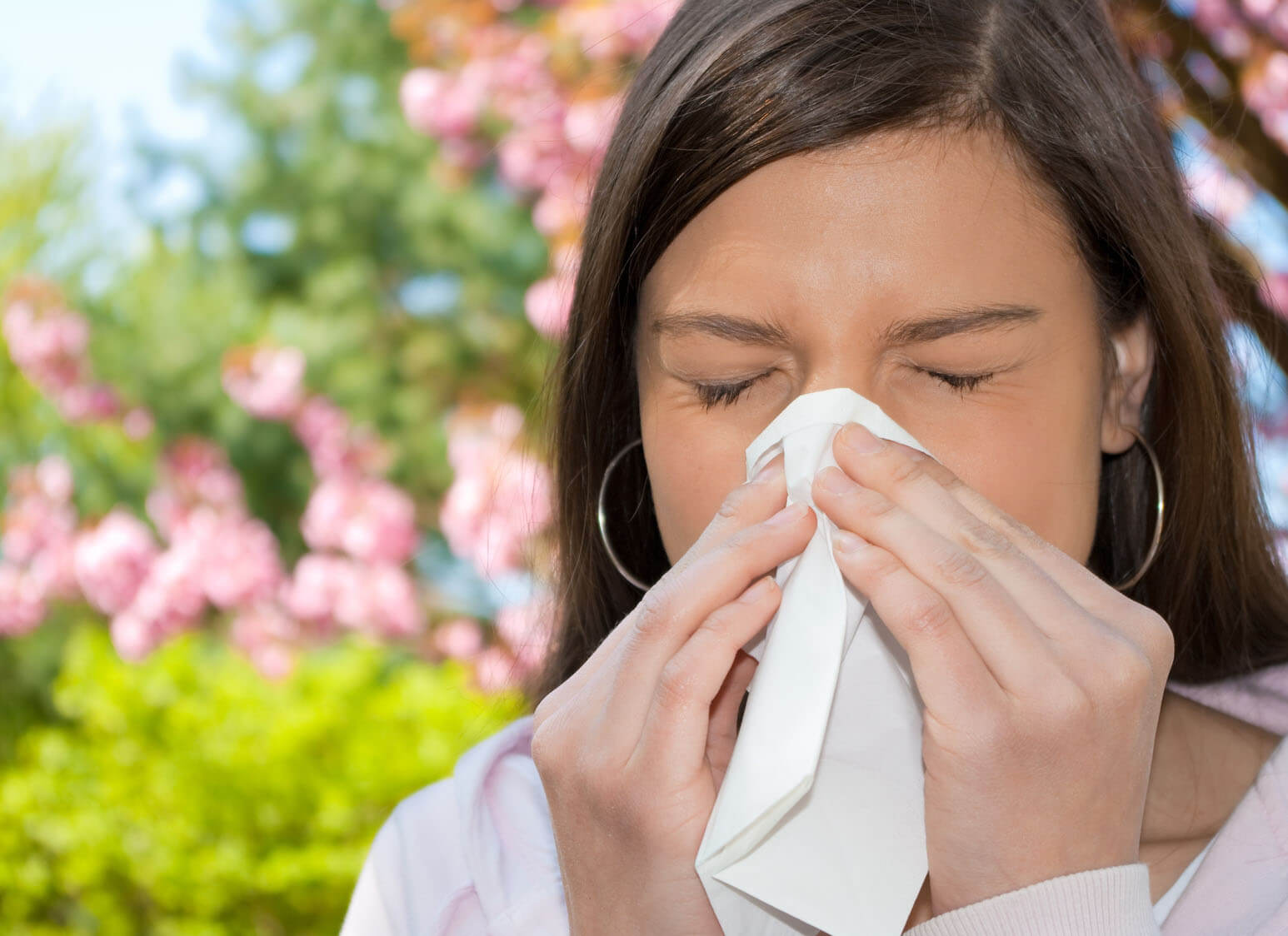 Анализ крови при аллергии и его расшифровка