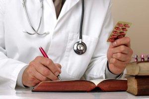 Терапия сложная и назначается врачом зависимо от причины и стадии недуга