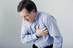 Высокий уровень холестерина может спровоцировать развитие инфаркта миокарда