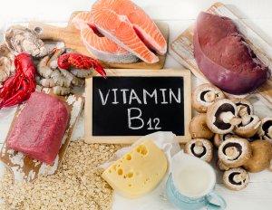 Повышаем уровень витамина в организме полезными продуктами