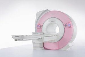 Рентгеновское излучение при МРТ не используется!
