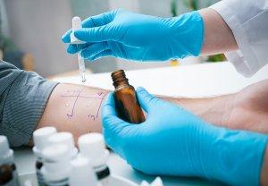 Как определить аллергию по анализу крови