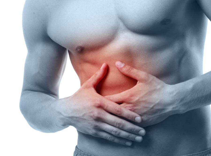 Приступ желчнокаменной болезни: основные симптомы