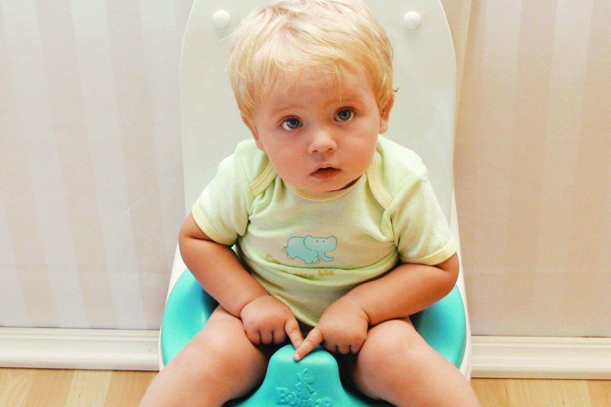Основные признаки цистита у детей