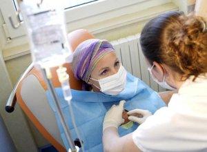 Химиотерапия – основной метод лечения лейкоза