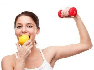Правильный и здоровый образ жизни – лучшая профилактика сердечных заболеваний!