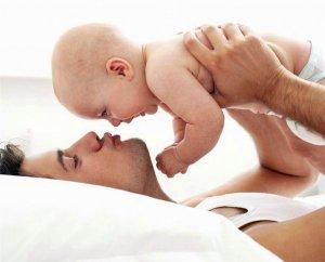 Анализ ДНК – самый достоверный метод установления родства между биологическим отцом и ребенком