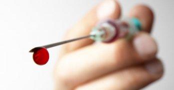 Гемоглобин входит в состав эритроцитов