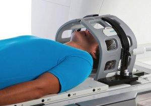 Процедура МРТ челюсти