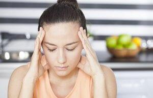 Усталость, слабость, бледность кожи и головные боли - признаки анемии!
