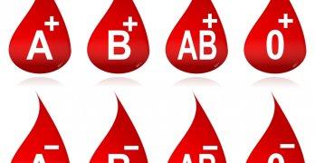 Группа крови – это описание индивидуальных антигенных характеристик эритроцитов