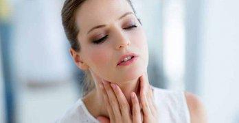 Как проявляется и чем опасна увеличенная щитовидная желез?